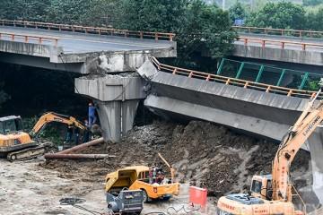 中设股份无锡高架桥设计符合要求设计师恪尽职守