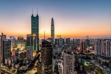 中美十大城市体检深圳最年轻